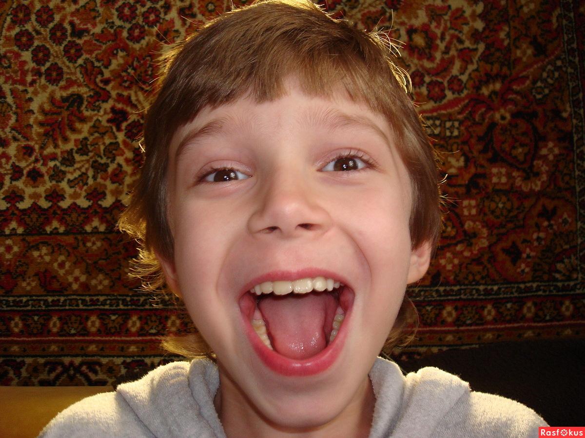 Mail ru дети фото