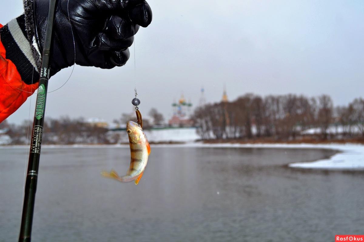 фото рыбацкая удача