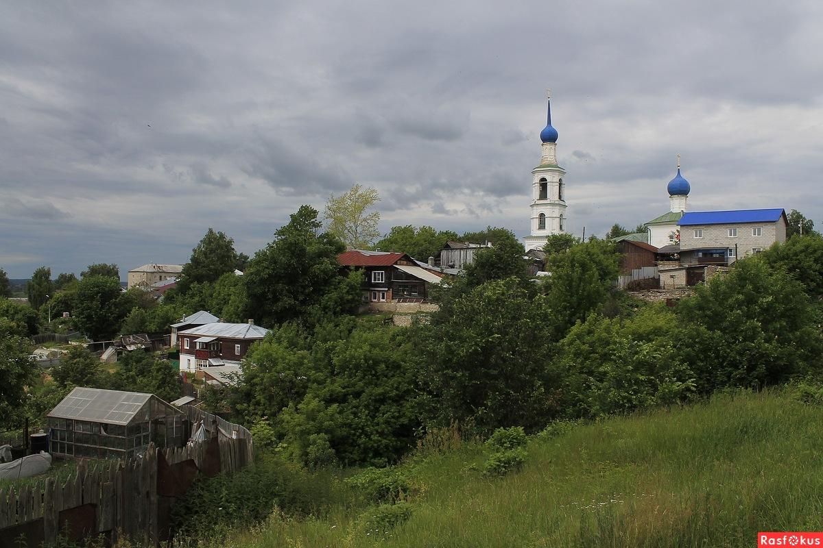 Знакомство в касимове рязанской области