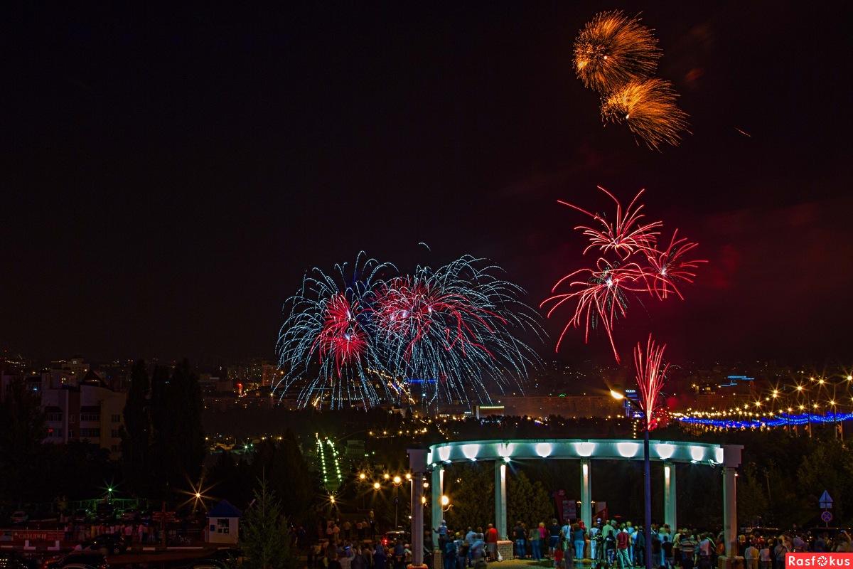 Поздравление с 5 августа белгород 4