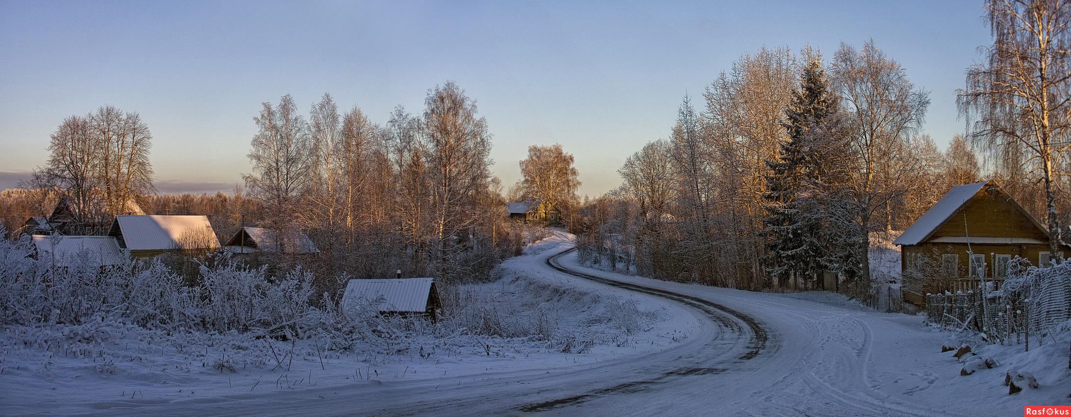 Фото моя деревня 20 фотография
