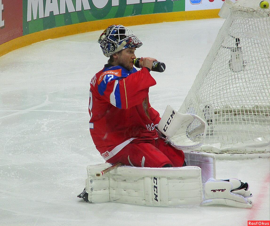 Sergei bobrovsky 2018