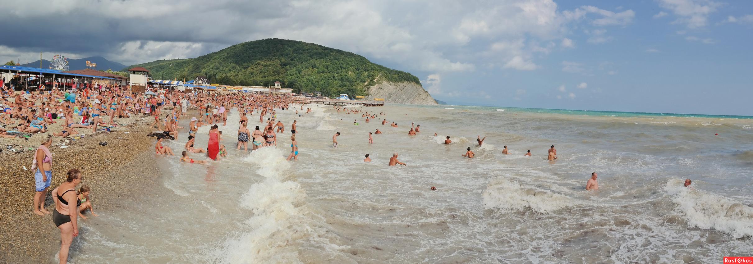 Геленджик в августе - что взять и что делать: отдых, погода, отзывы 18