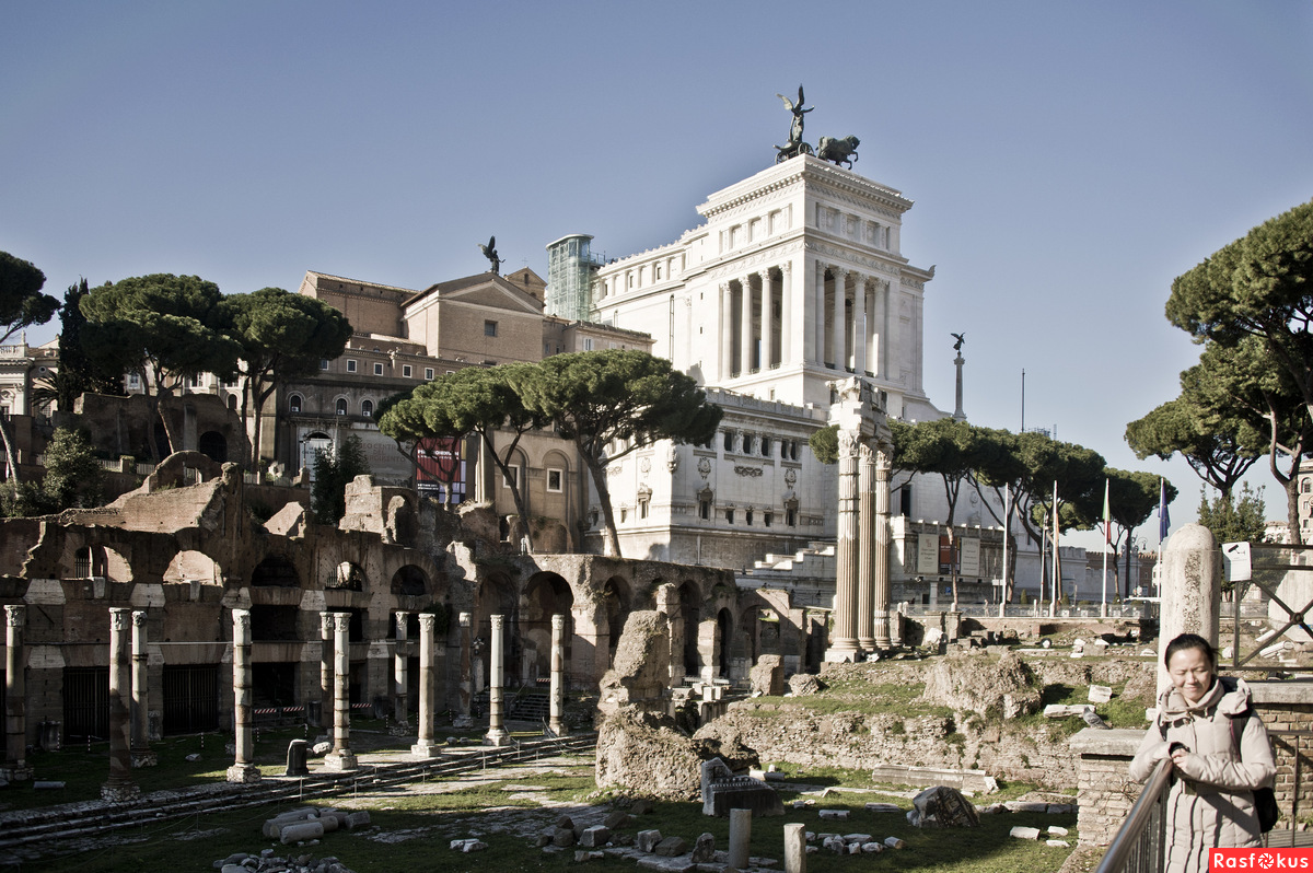 Древний рим интерьеры