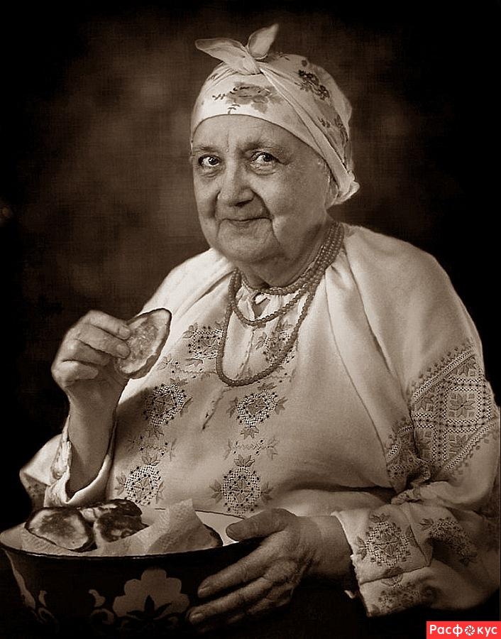 Скачать песню для чего у бабушки вкусные оладушки