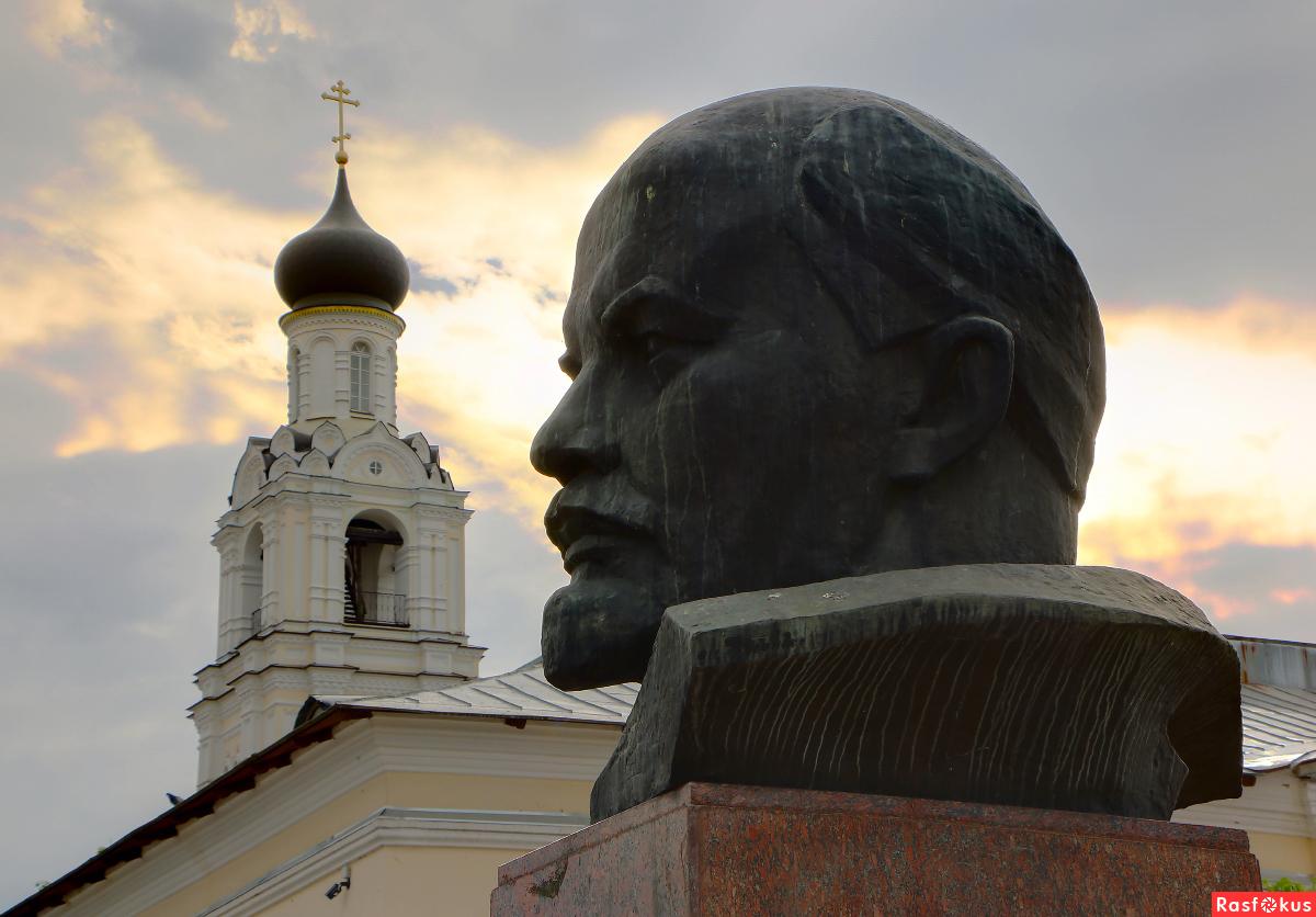 «Православие» не придёт на смену Большевизму, ибо политические проповеди «православных» лживы…