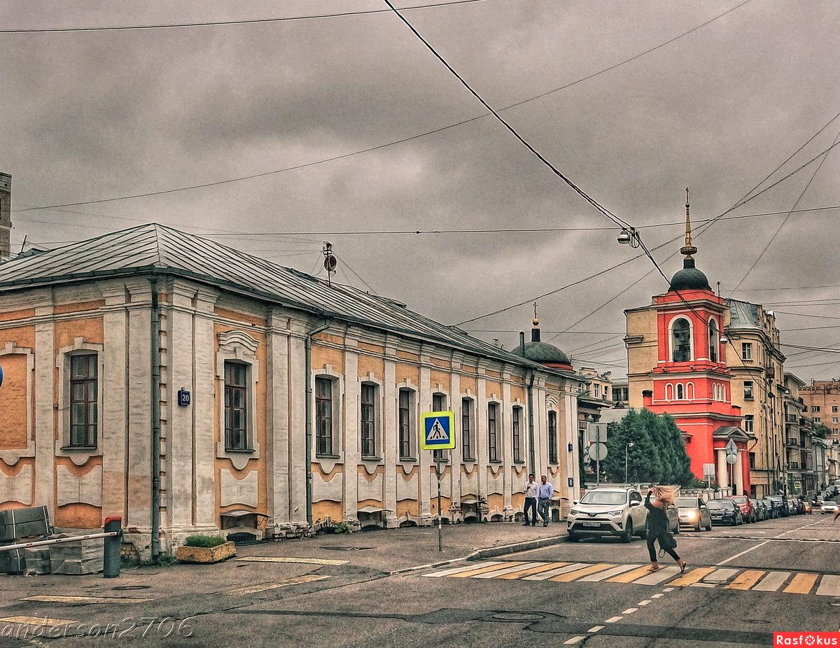 Палаты А.Д. Друцкого