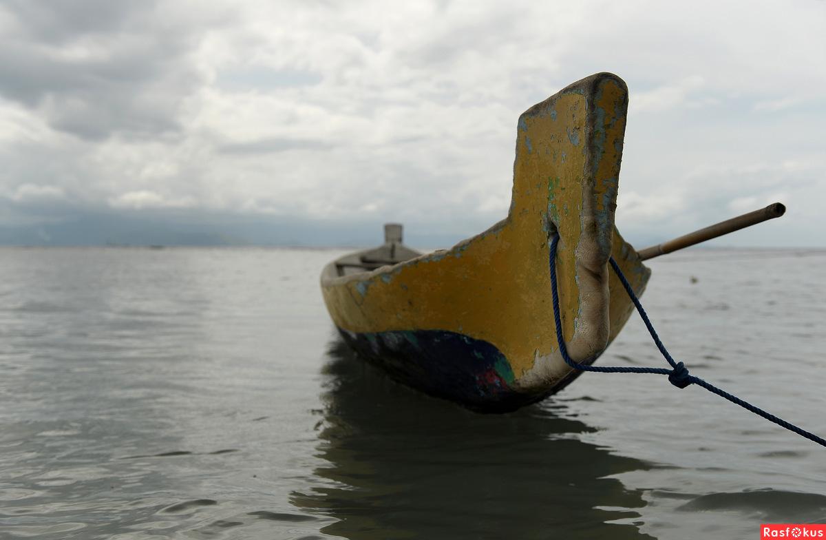 как называется лодка харона