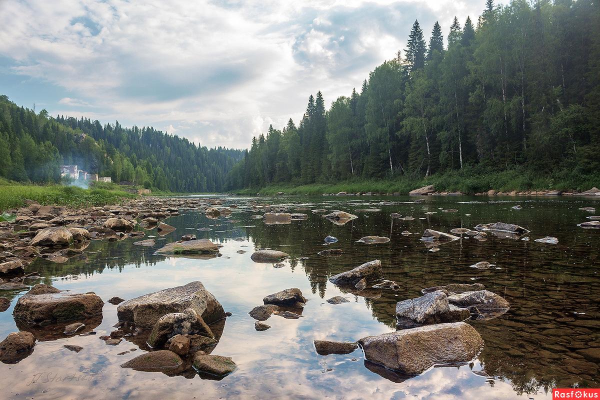 сергей валентинович котельников река усьва