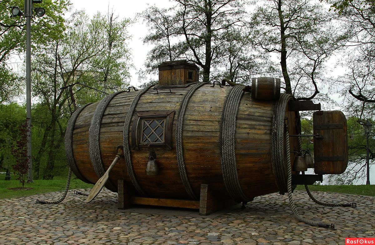 подводная лодка в сестрорецке фото