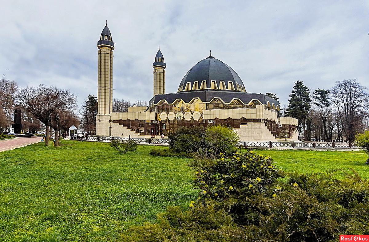 masjid sabireen