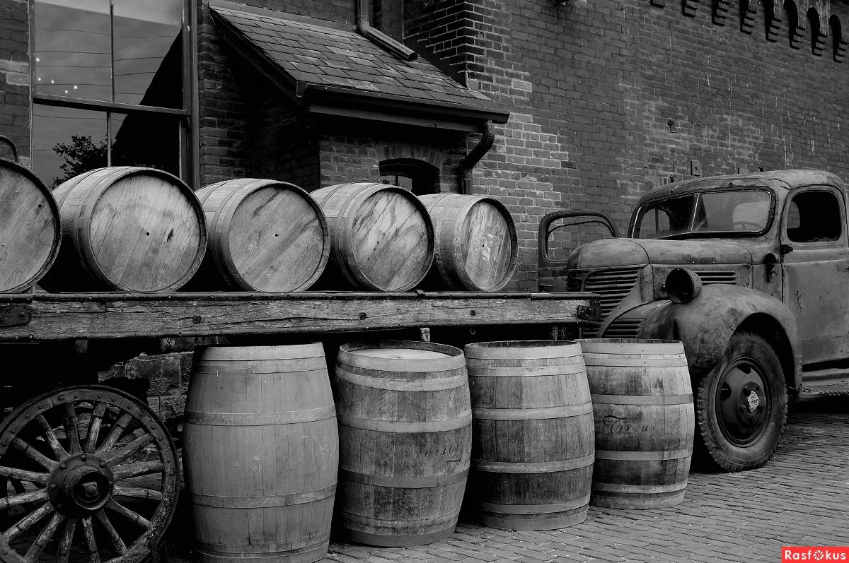 история пивоварения фотографии