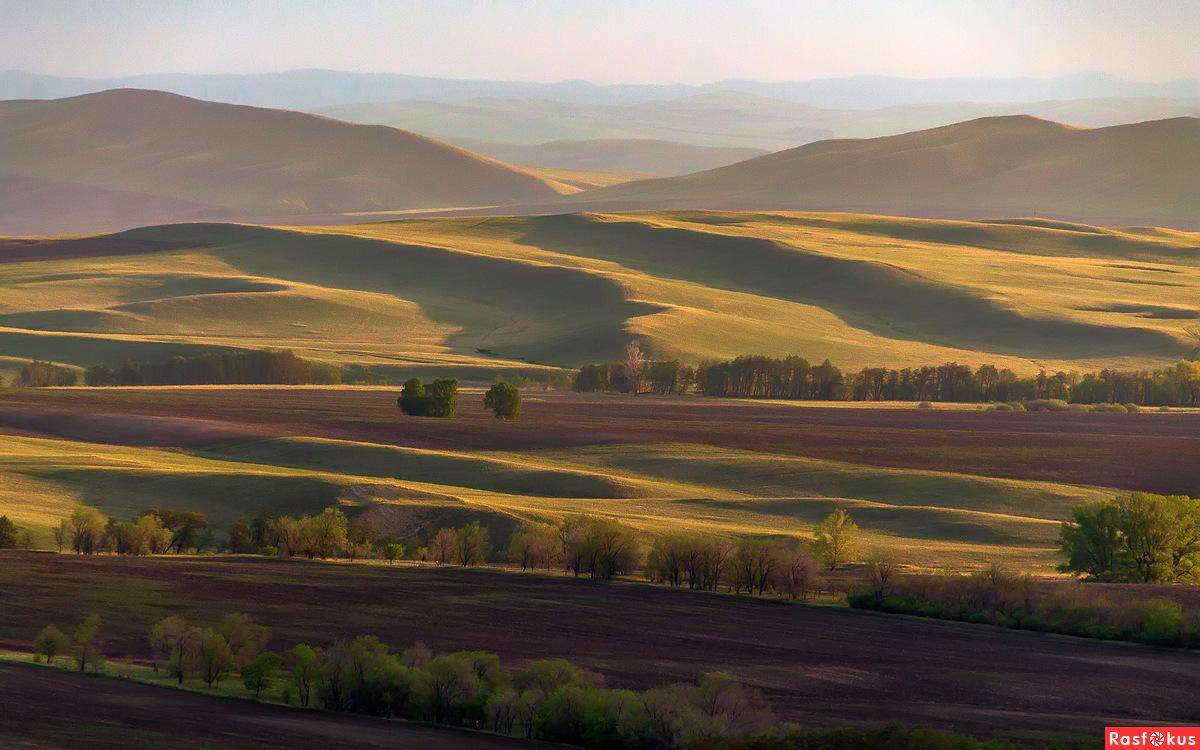 Уральская Тоскана
