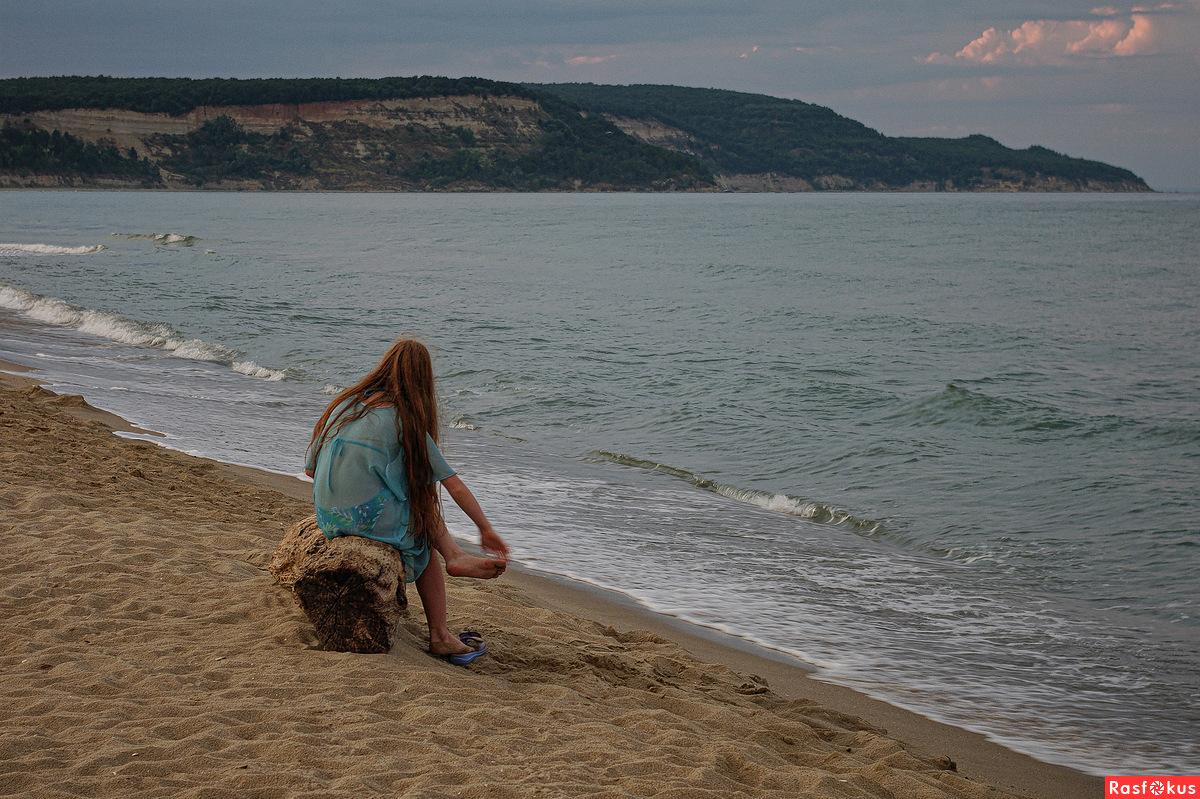 Фото девушек на пляже профи 3 фотография