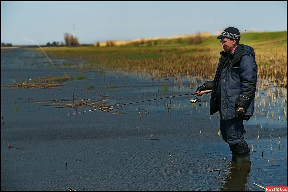 рыбалка в туле и области в контакте