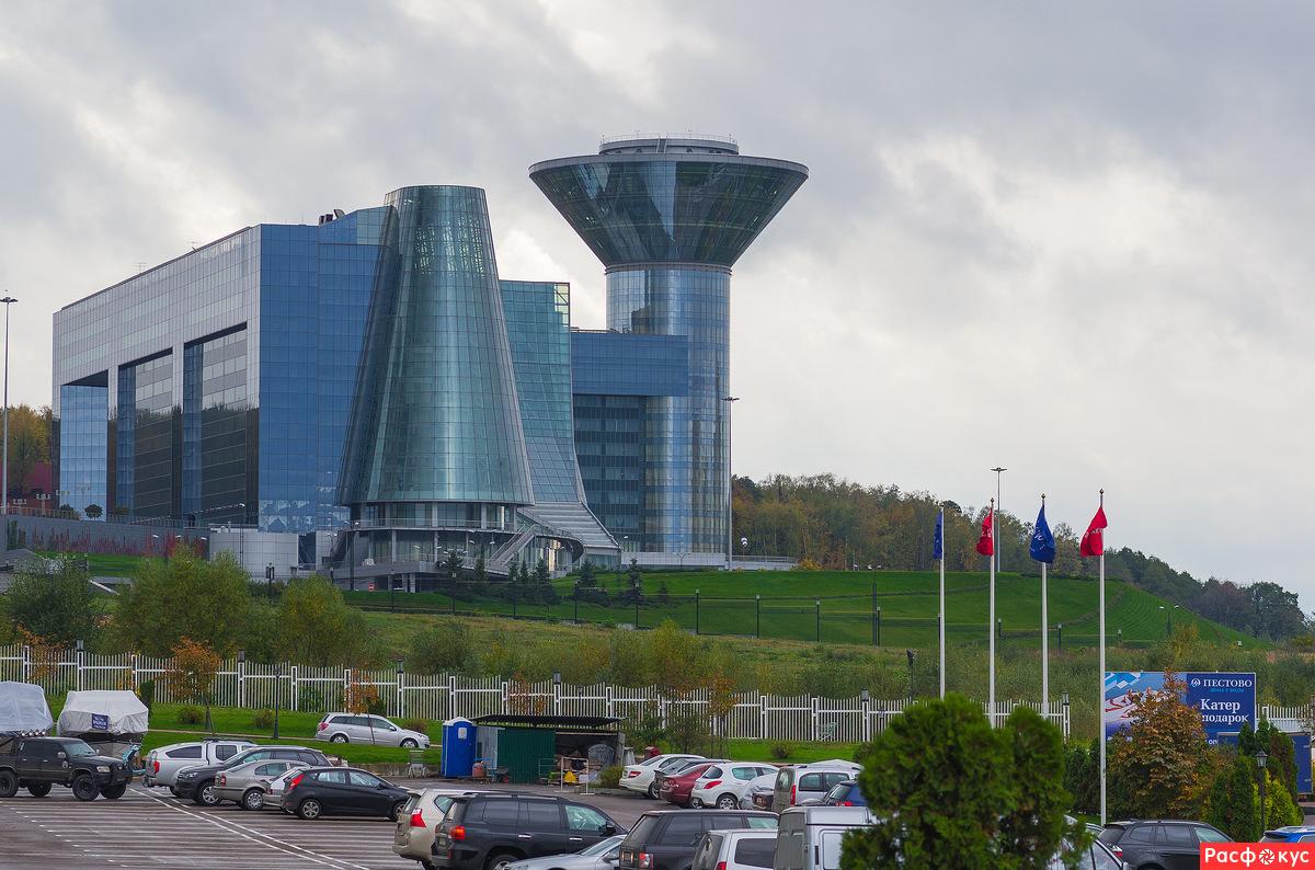 уход красногорск правительство московской области лишь