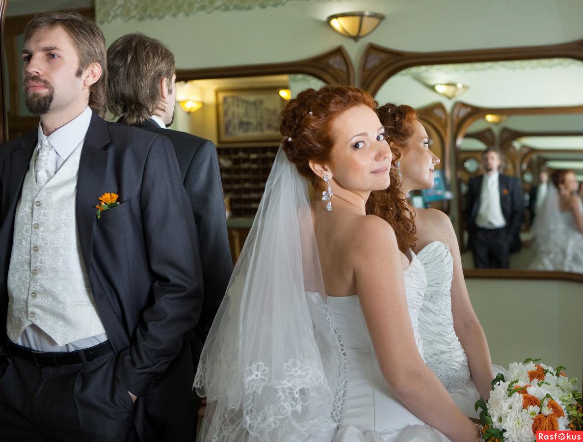 Иван абрамов фото со свадьбы