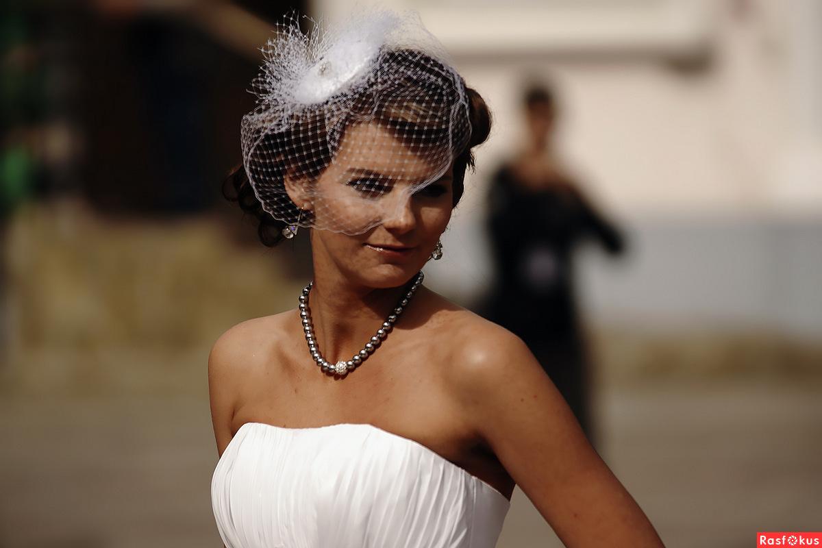 Парад невест в Измайлово
