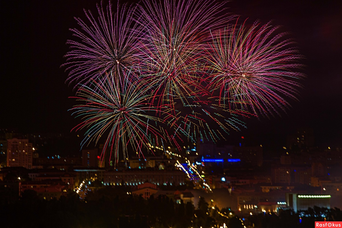 Поздравление ко дню города орла