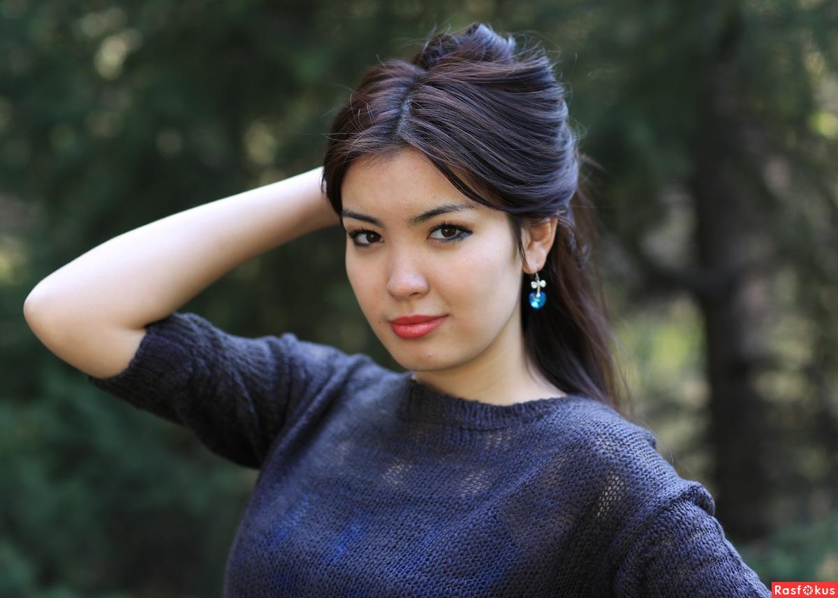 Азии знакомства средней