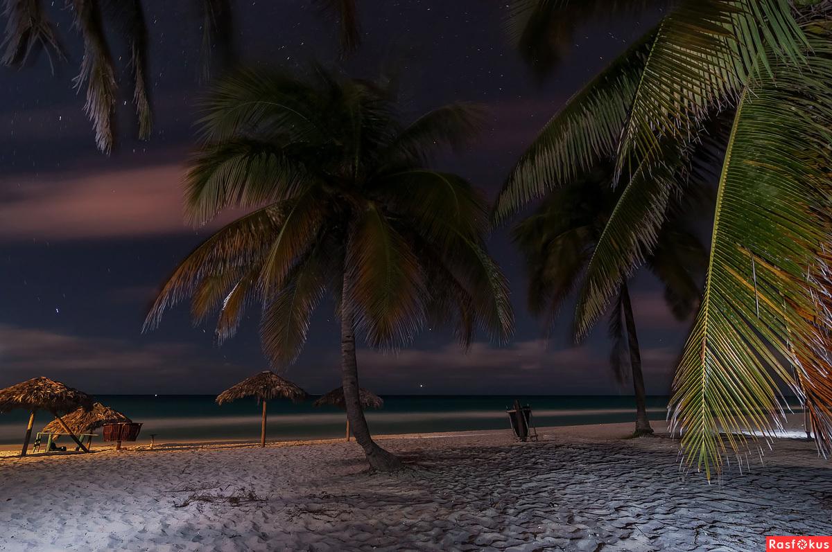 Фотографии кубинских пляжей 24 фотография