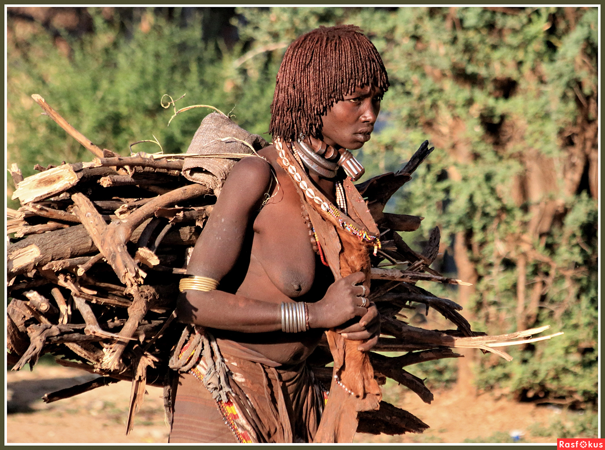 Сексуальные девушки из диких племен115