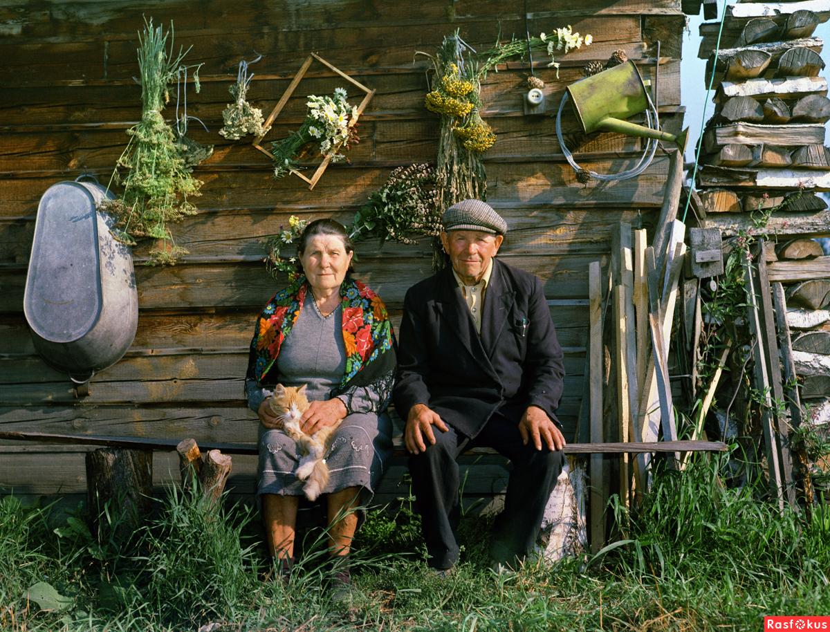 Старые бабушки пенсионерки 13 фотография