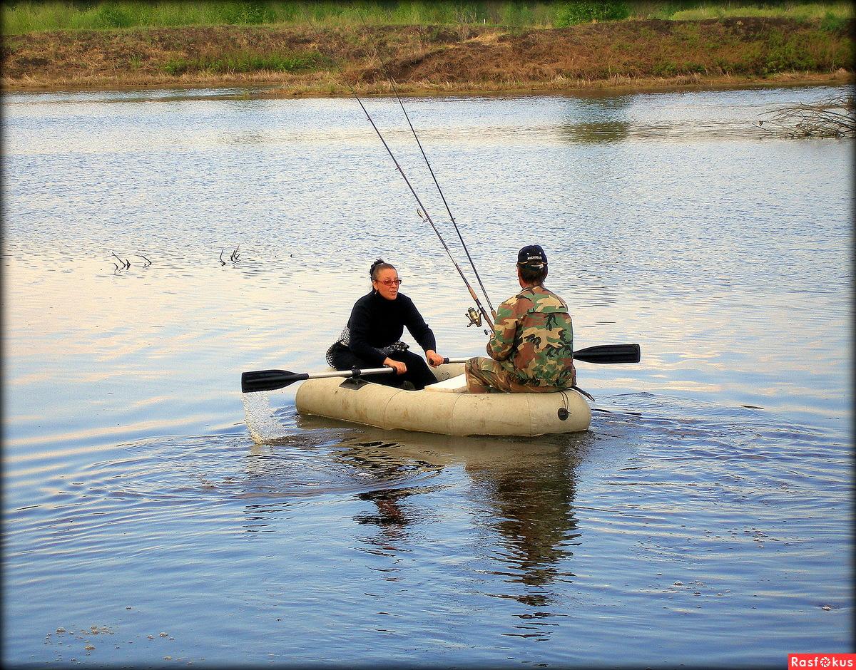 новейшие разработки для рыбалки