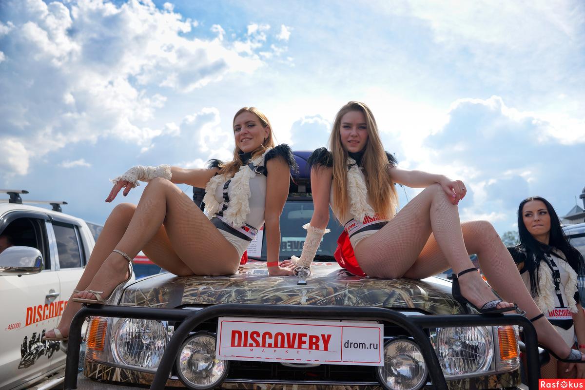 Иркутское фото голых девушек 136
