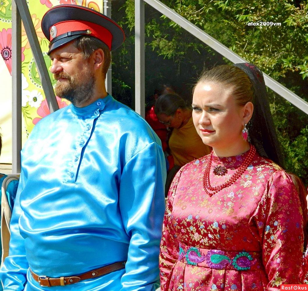 знакомства сайт для казаков и казачек