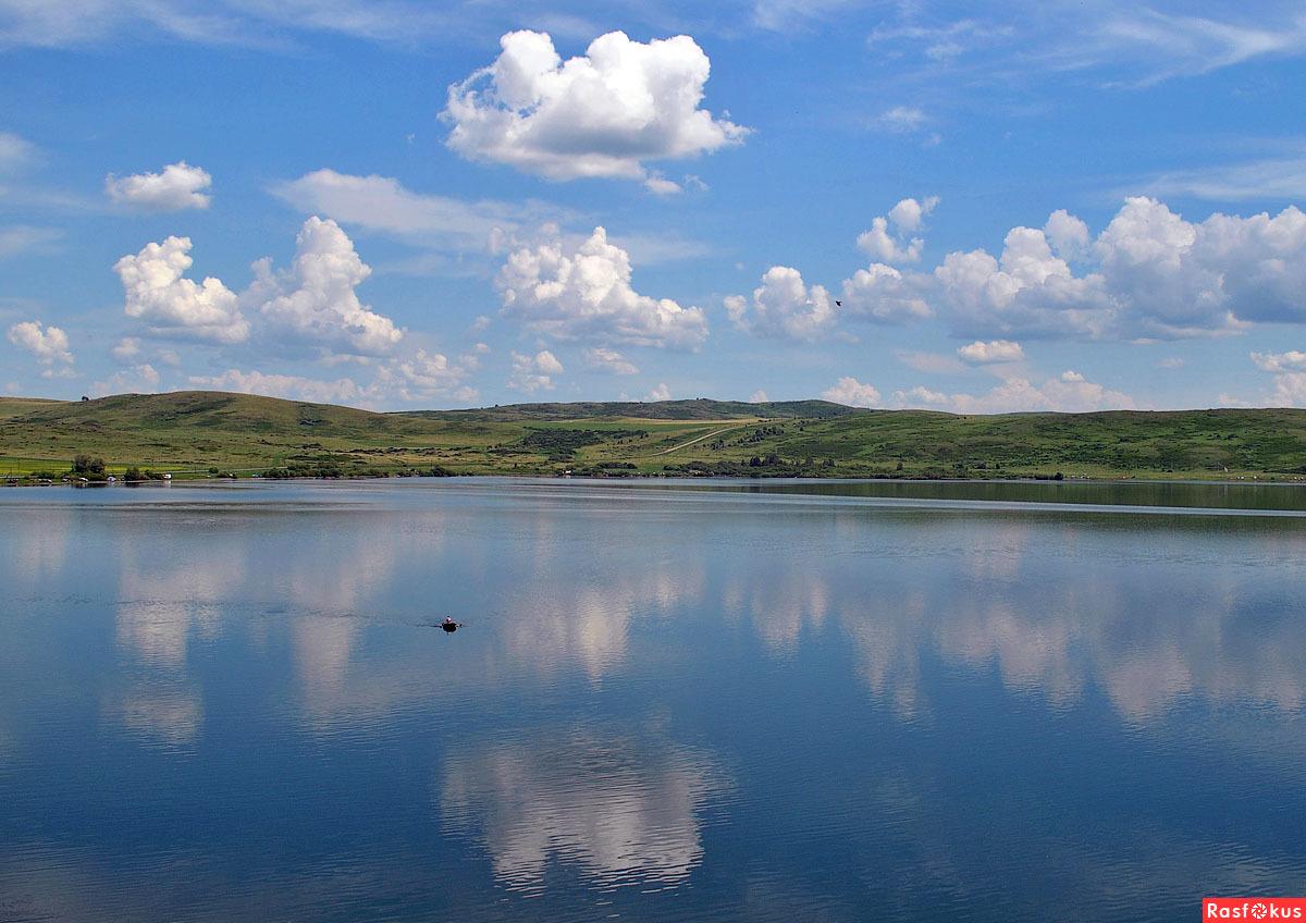 белое озеро алтайский край фото женщины