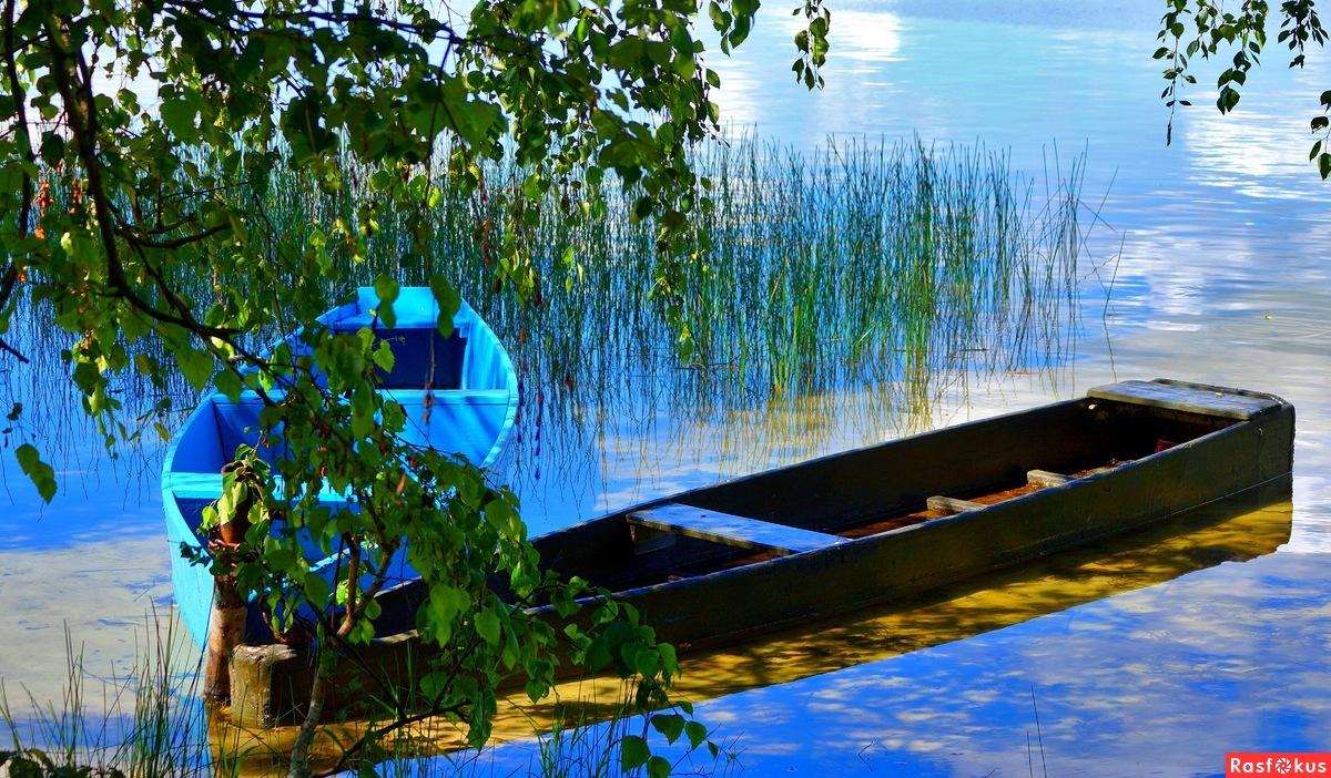 рыбалка на озере завышанское