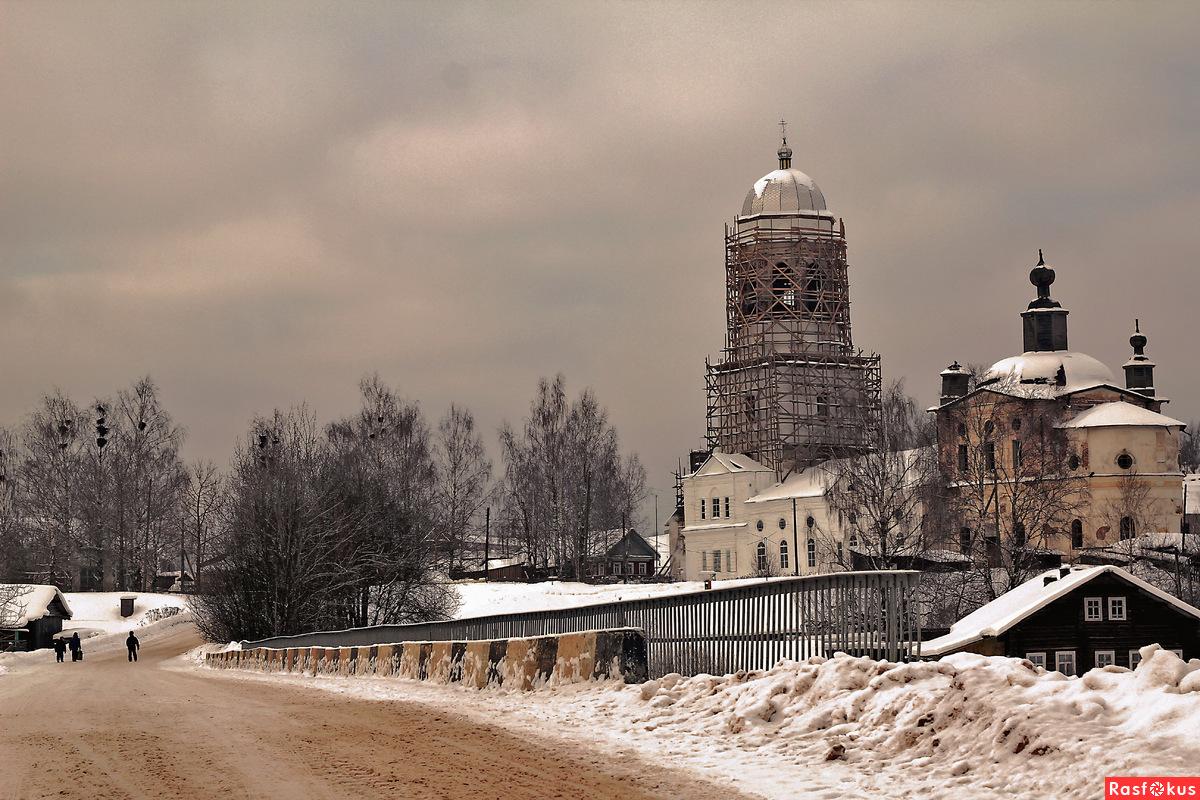 Новости в россии карта