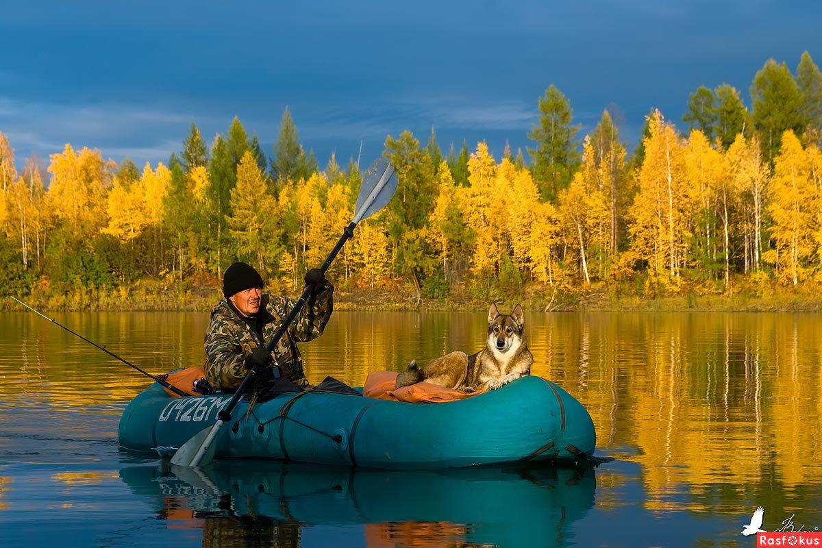 лодки пвх для сплава по лесным речкам