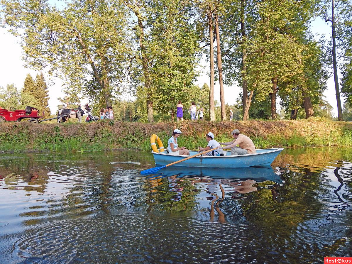 компания трое в лодке санкт-петербург
