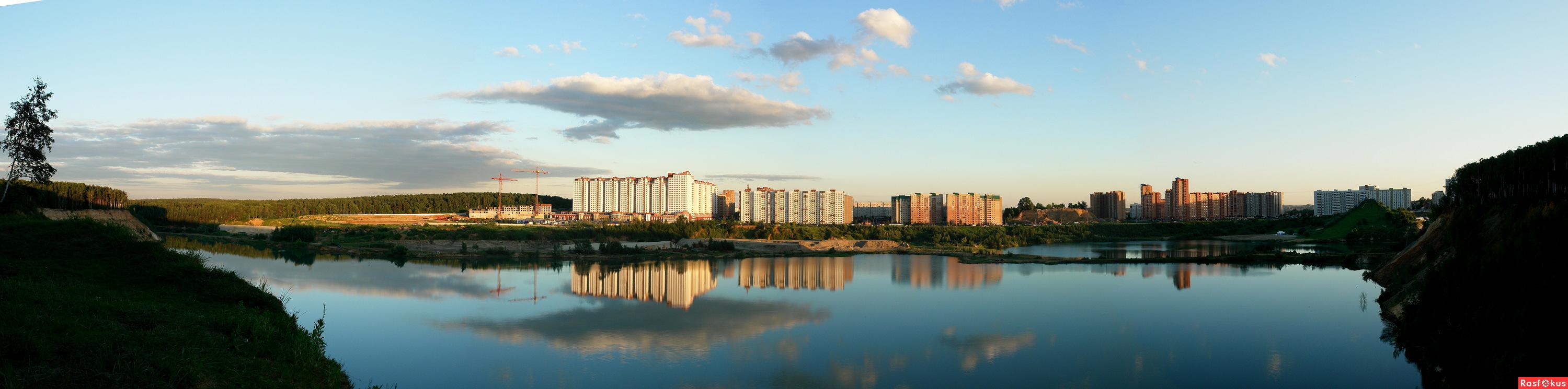 область гдзержинский московская