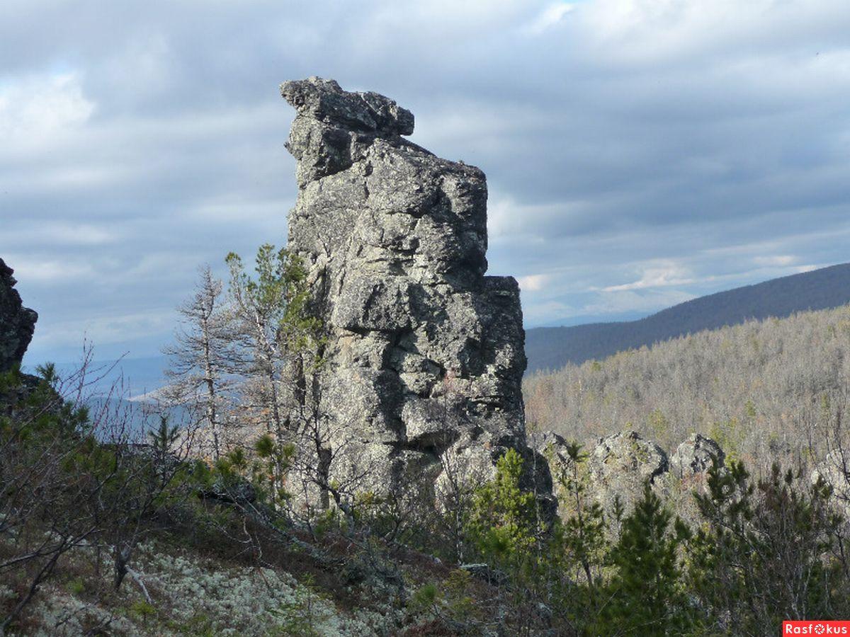 североуральск фото гора кумба