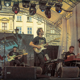 ALFA JAZZ FEST 2017 Lviv Summer Days