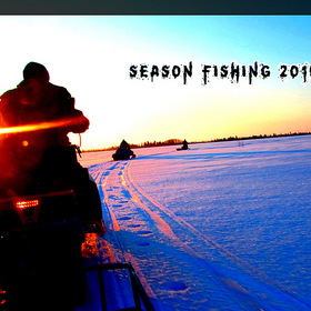 Season Fishing 2019 ❄️ ©