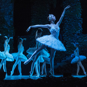 Swan Lake,Russian Imperial Ballet