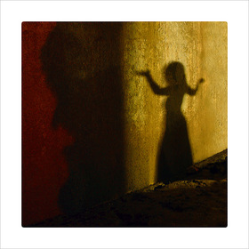 Shadows On The Wall - пошти Mike Oldfield;)