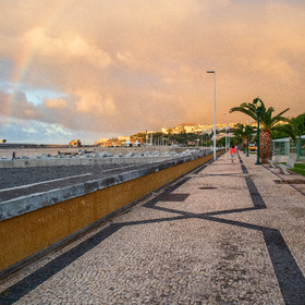 Avenida do Mar