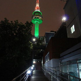 YTN Seoul Tower