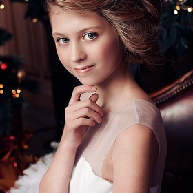 Фотопроект: KIDS FASHION NEW YEAR