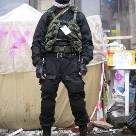 Одежда Спецназа Купить