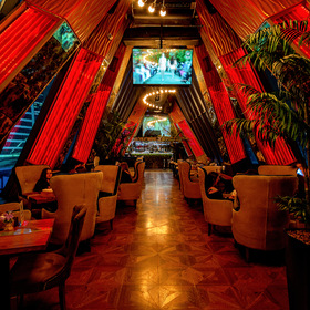 Most Restaurant & Lounge