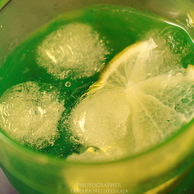 Long Drink Lime