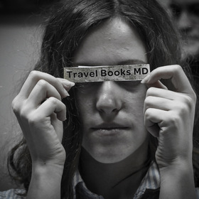 Travel Books MD