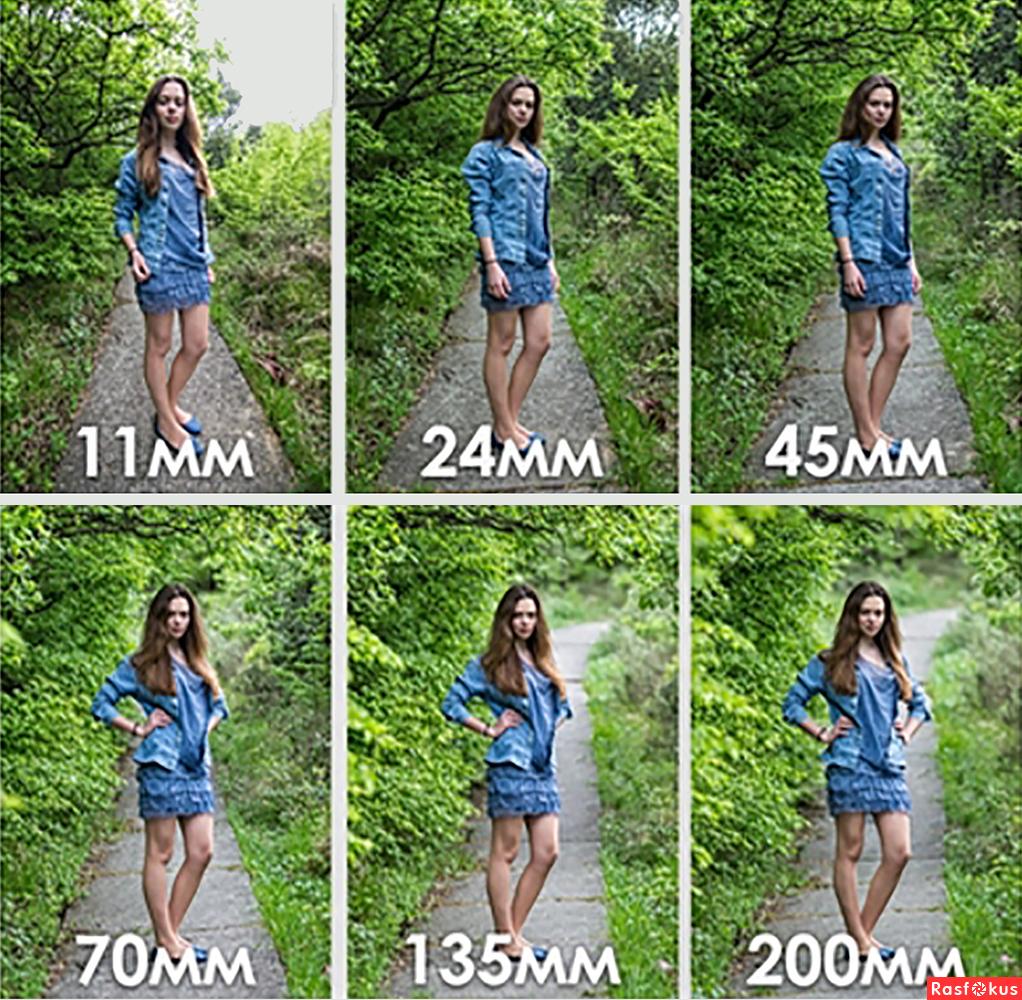 Как сделать фото с несколько кадров